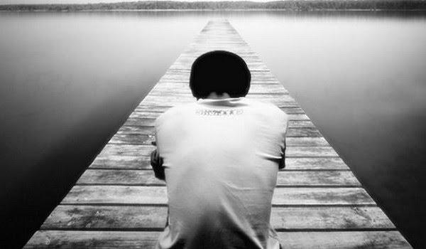 egyedül-vagyok